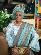 Deaconess Ngozi Anifowoshe pic replacement trustee pagejpg